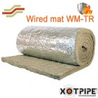 Мат прошивной XOTPIPE WM-TR Alu1 (Wired mat)