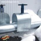 Термокороб для запорной арматуры