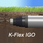 Рулоны K-FLEX IGO