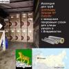 Цилиндры Xotpipe SP Outside с заводским покровным слоем для улицы в г.Владивосток