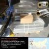 Xotpipe в оцинкованной окожушке на изоляцию труб - пищевое производство в г.Рязань