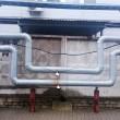 Теплоизоляция на трубопроводы отопления и тепловых сетей