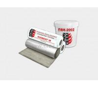 У нас Вы можете заказать материал для конструктивной огнезащиты металла Изовент-М  с доставкой по РФ на Ваш обьект!