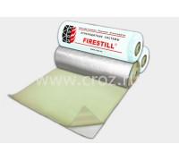 Firestill - огнезащитный самоклеющийся материал