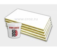 Огнезащитная композиционная плита Изовент ПЖ