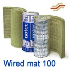 ISOTEC Wired mat100
