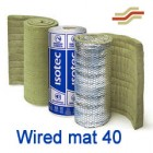 ISOTEC Wired mat40