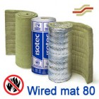 ISOTEC Wired mat80