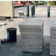 Полистиролцементные плиты