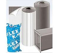 Закажите у нас рулоны K-FLEX AIR