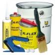 Рекомендации по монтажу с применением теплоизоляционных и покровных материалов K-FLEX