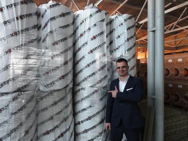 рулоны ламельный мат хотпайп 35 50 упаковка завод