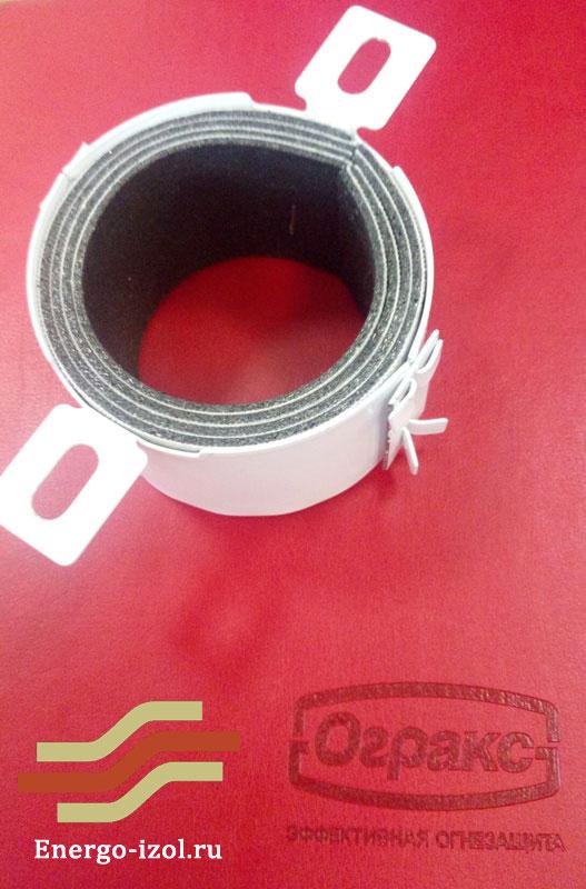 Муфта противопожарная огракс пм 110 купить дешево