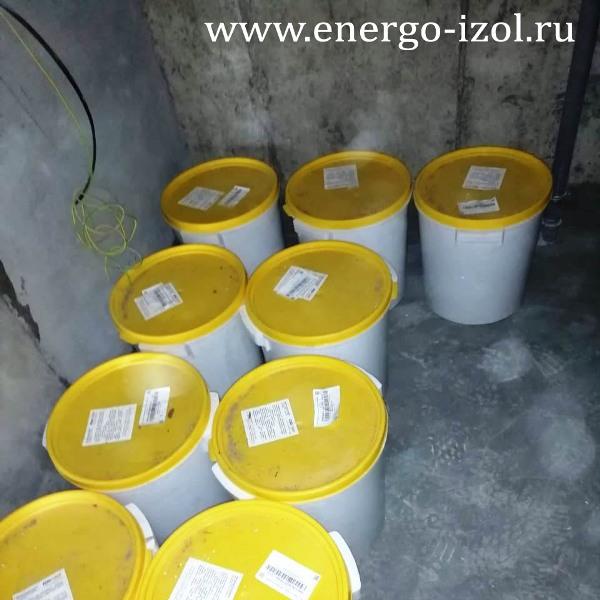 поставка огнезащиты на сахалин энергоизоляция