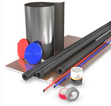 Гидроизоляция бетонных растворов